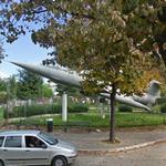 F-104S-ASAM (StreetView)