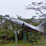 Mitsubishi F-104J Starfighter