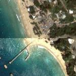Crash Boat Beach (Google Maps)