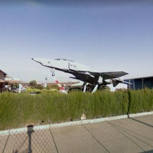 McDonnell RF-4C Phantom II (StreetView)