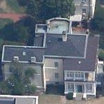 Stephen Vincent Benet House (Google Maps)