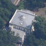 Old Medical College Building (Google Maps)