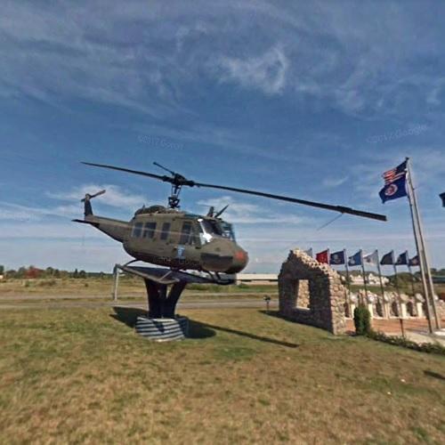 UH-1 (StreetView)