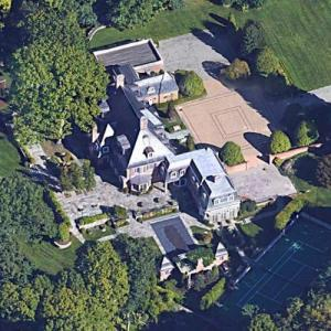 Tom S. Ward, Jr.'s House (Google Maps)