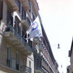 UDC party flag (StreetView)