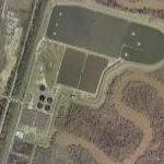 Savanna Street Wastewater Treatment Plant (Google Maps)