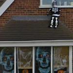 Halloween (StreetView)