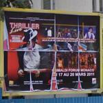 Thriller – Live (StreetView)