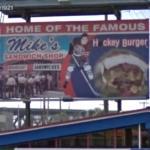 Mike's Sandwich Shop (StreetView)