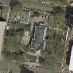 Mississippi Governor's Mansion (Google Maps)