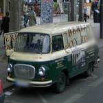 Barkas B1000 (StreetView)