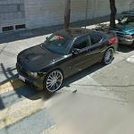 Customized Dodge Charger (StreetView)