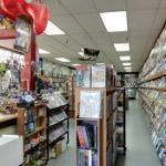 Inside Comics Toons N Toys (StreetView)