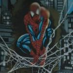 Spiderman (StreetView)