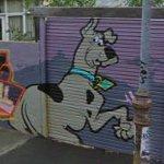 Scooby Doo (StreetView)