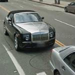 Rolls-Royce Phantom Drophead Coupé (StreetView)