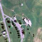 Antietam National Battlefield (Google Maps)