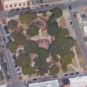 Plaza Ferdinand VII (Google Maps)