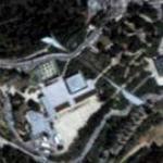 Yad Vashem (Google Maps)