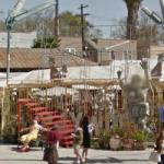 Movie prop rentals (StreetView)