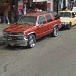 Chevrolet (StreetView)