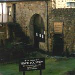 Finch Foundry (StreetView)