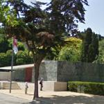 'Barcelona Pavillion' by Mies van der Rohe (StreetView)