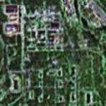 Zlatoust-36 / Trekhgornyy nuclear warhead assembly facility (Google Maps)