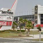 Daytona International Speedway (StreetView)