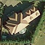 Robin van Persie's house (Google Maps)