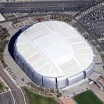 University of Phoenix Stadium (Google Maps)