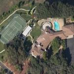 Tom Lai's House (Google Maps)