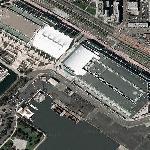 San Diego Convention Center (Google Maps)