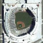 Nationals Park (Google Maps)