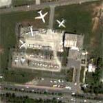 Istanbul Air Museum (Google Maps)
