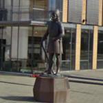 Leif Ericson Statue (StreetView)