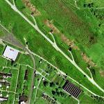 Euxton - former Royal Ordnance factory (Google Maps)