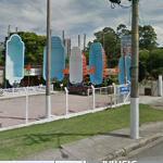 Swimming pools (StreetView)