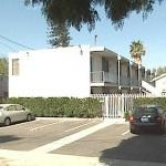 'Poster Apartments' by Richard Neutra (StreetView)