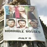 Horrible Bosses (StreetView)