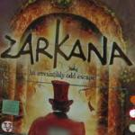 Zarkana (StreetView)