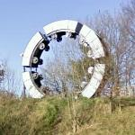 'The Wheel O Drams' by Andy Hazell (StreetView)