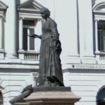 Statue of Florence Nightingale