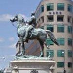 Major General George H. Thomas statue (StreetView)