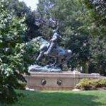 Philip H. Sheridan statue (StreetView)