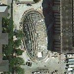 Joe and Rika Mansueto Library (Google Maps)