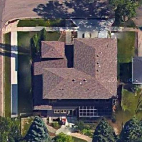 Extreme Makeover: Home Edition: Grommesh family (Google Maps)