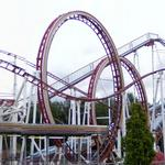 Roller Coaster (StreetView)