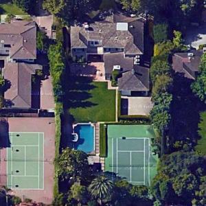 Fusheng Liu's House (Google Maps)