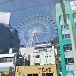 Noria Ferris Wheel (StreetView)